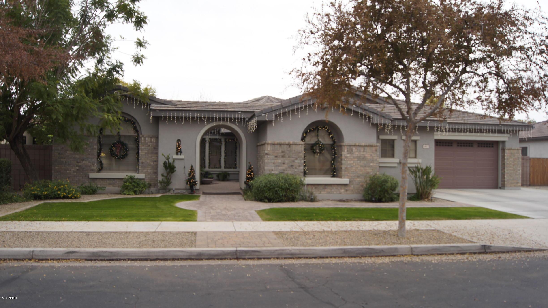 881 W MACAW Drive, Chandler AZ 85286