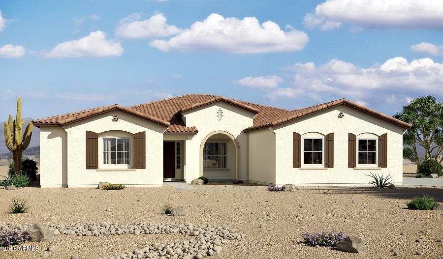 Photo of 18618 W SOLANO Drive, Litchfield Park, AZ 85340