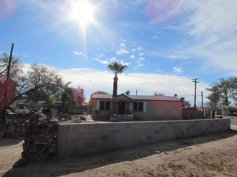 Photo of 201 7TH Avenue E, Buckeye, AZ 85326