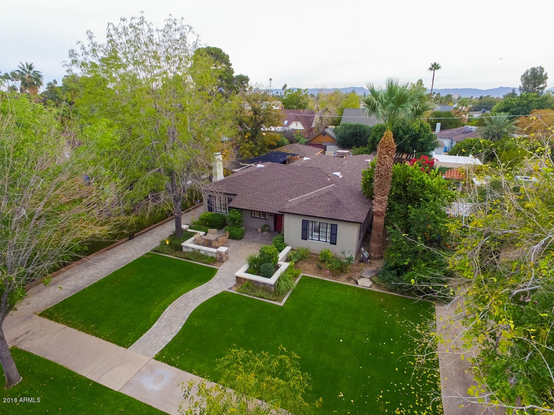 1521 W LEWIS Avenue, Phoenix AZ 85007