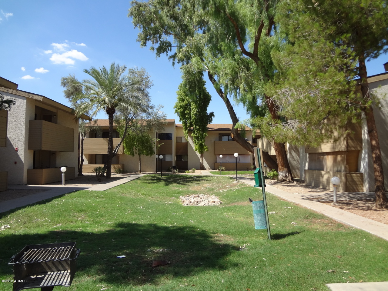 6480 N 82nd Street Unit 137 Scottsdale, AZ 85250 - MLS #: 5857514