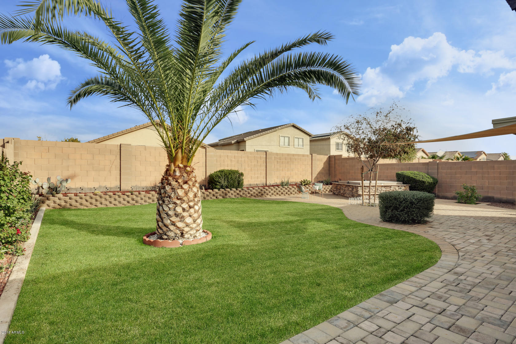 25740 W ST JAMES Avenue Buckeye, AZ 85326 - MLS #: 5856403