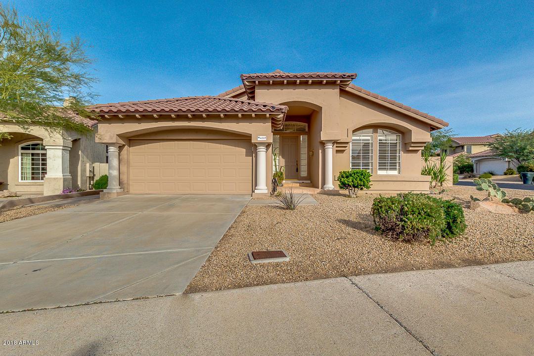 MLS 5856312 4338 E RANCHO CALIENTE Drive, Cave Creek, AZ 85331 Cave Creek AZ Tatum Ranch