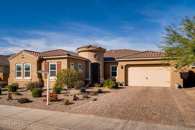Photo of 14578 W OREGON Avenue, Litchfield Park, AZ 85340