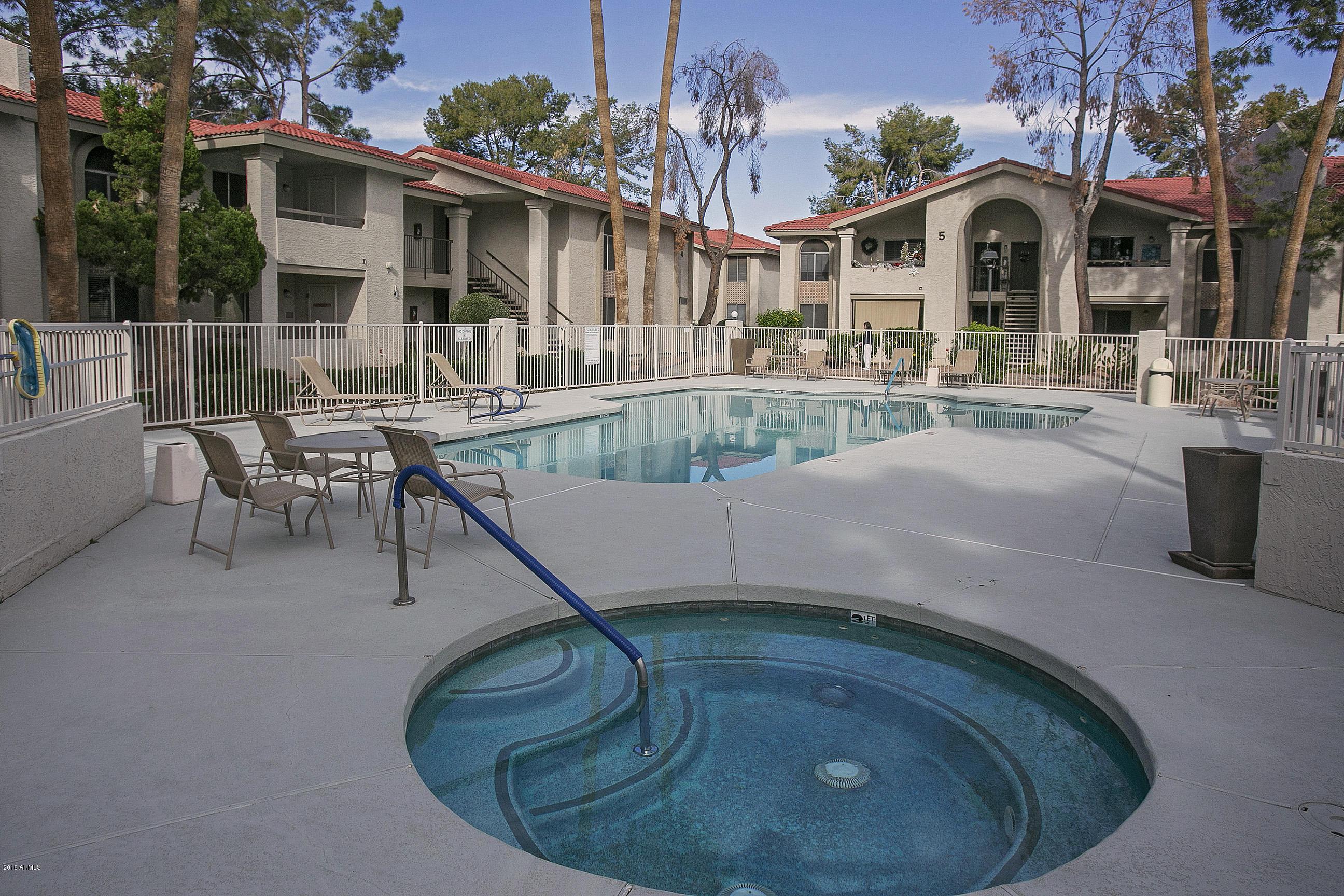 MLS 5856822 10610 S 48TH Street Unit 1088, Phoenix, AZ 85044 Phoenix AZ Desert Foothills Estates