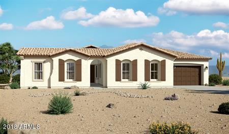Photo of 23115 E DESERT HILLS Drive, Queen Creek, AZ 85142