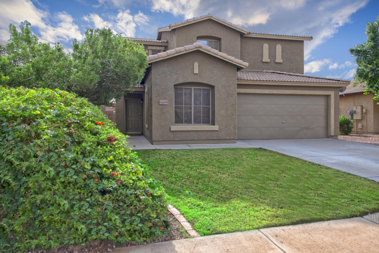 Photo of 16169 W CUSTER Lane, Surprise, AZ 85379