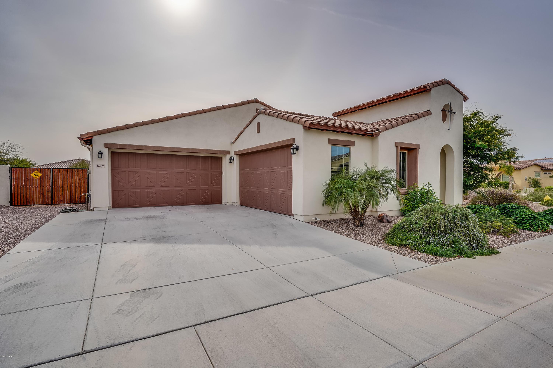MLS 5856350 16227 W HOLLY Street, Goodyear, AZ 85395 Goodyear AZ Palm Valley