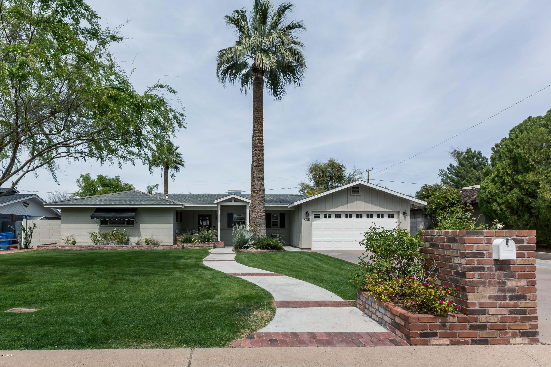MLS 5856481 830 E HAYWARD Avenue, Phoenix, AZ 85020 Homes w/ Casitas in Phoenix