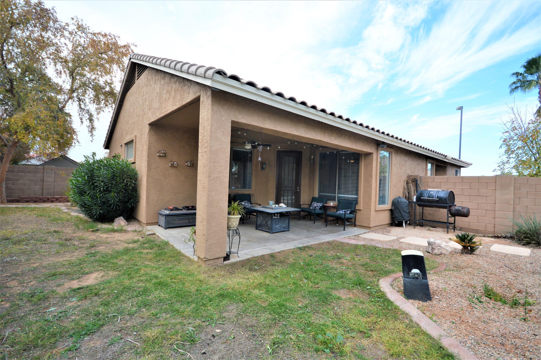MLS 5859285 1157 E TEMPLE Court, Gilbert, AZ 85296 Gilbert AZ Neely Farms