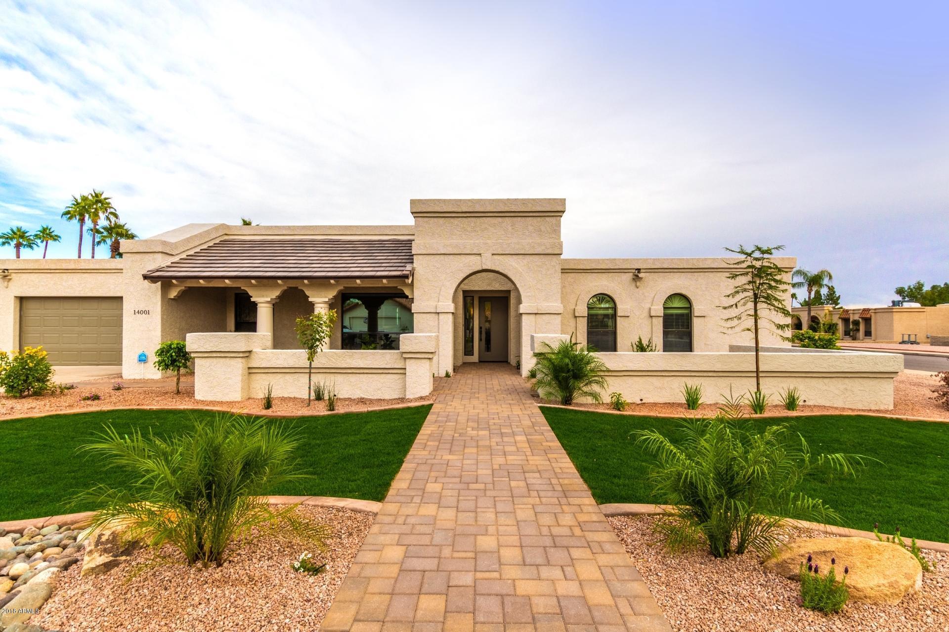 14001 N 48TH Place, Scottsdale AZ 85254