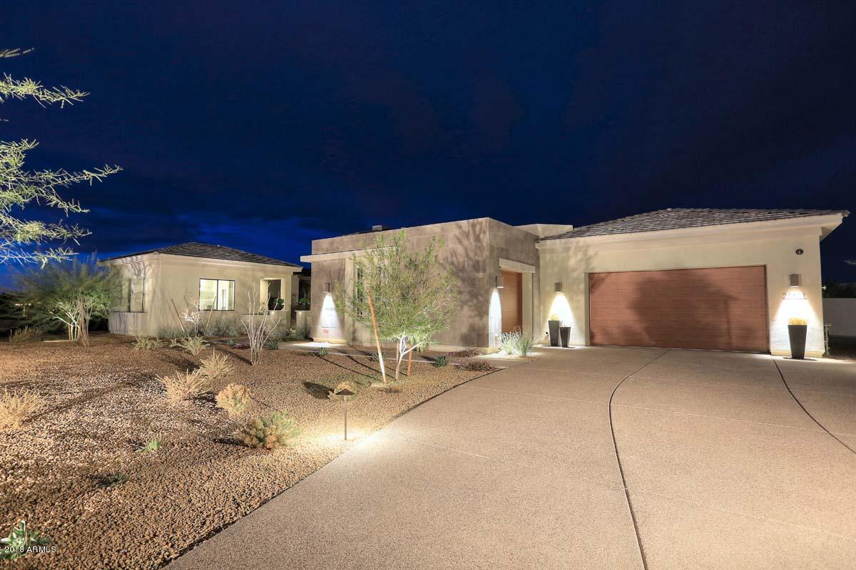 28611 N 71st Street, Scottsdale AZ 85266
