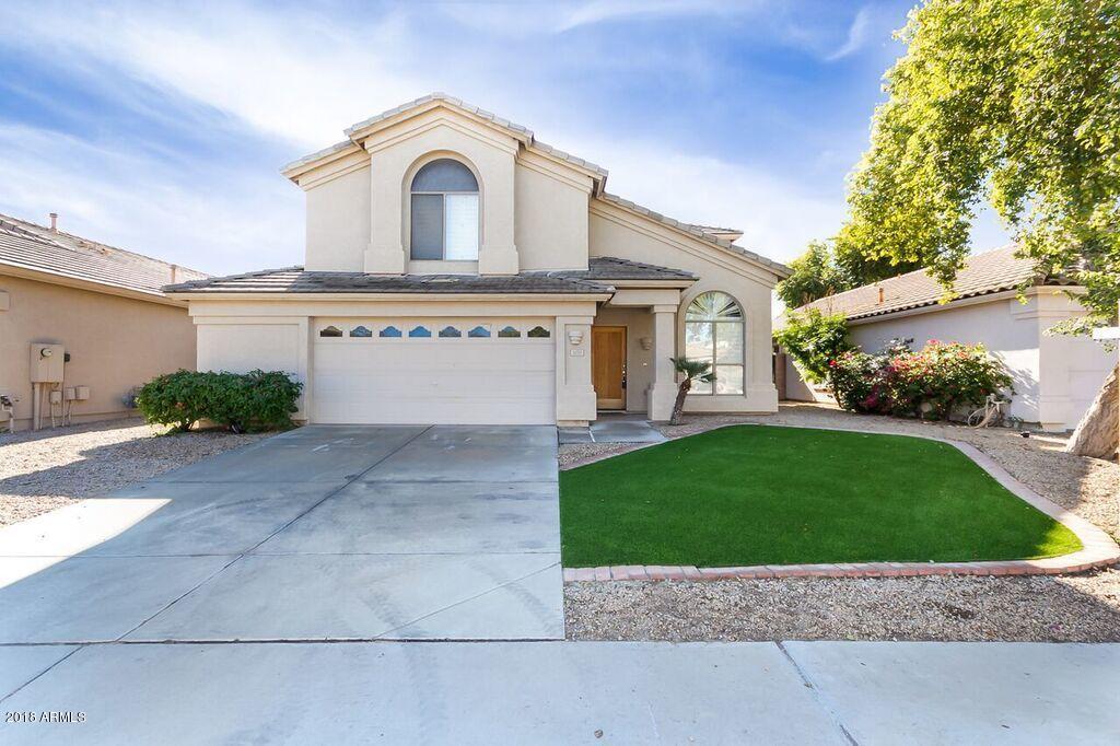 Photo of 6659 W MONONA Drive, Glendale, AZ 85308