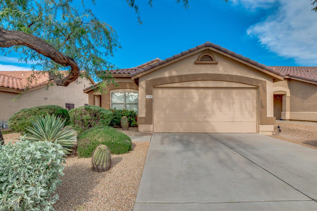 Photo of 5112 E ROY ROGERS Road, Cave Creek, AZ 85331