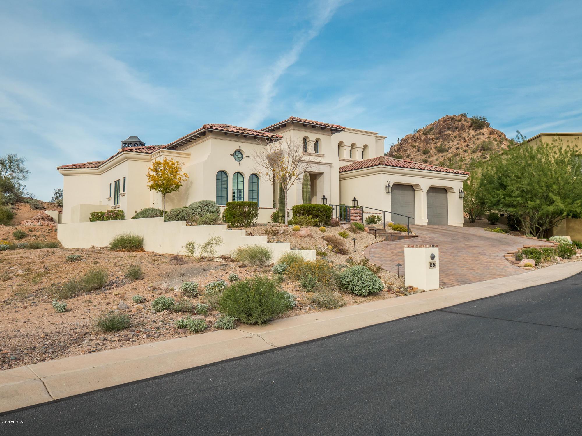 MLS 5857191 4356 N KATMAI --, Mesa, AZ 85215 Mesa AZ Red Mountain Ranch