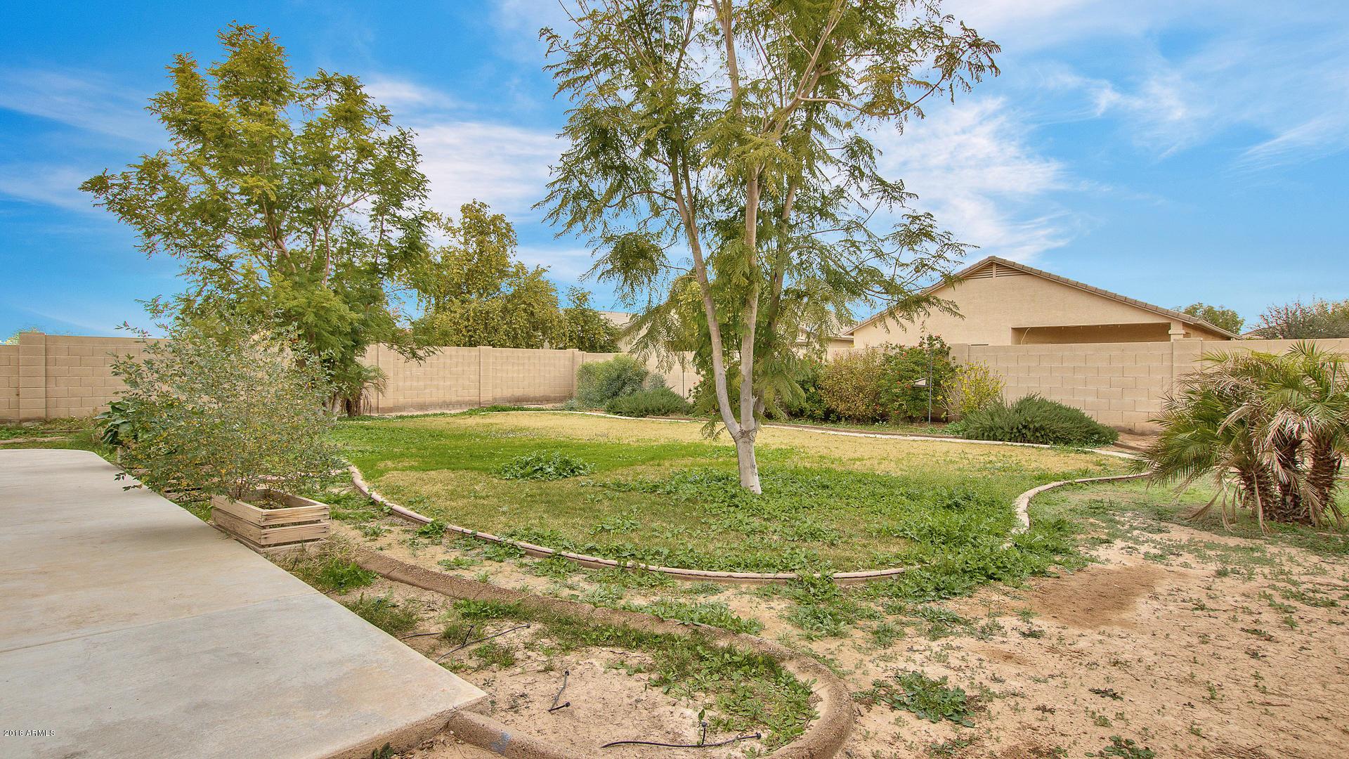 44336 W JUNIPER Avenue Maricopa, AZ 85138 - MLS #: 5856657