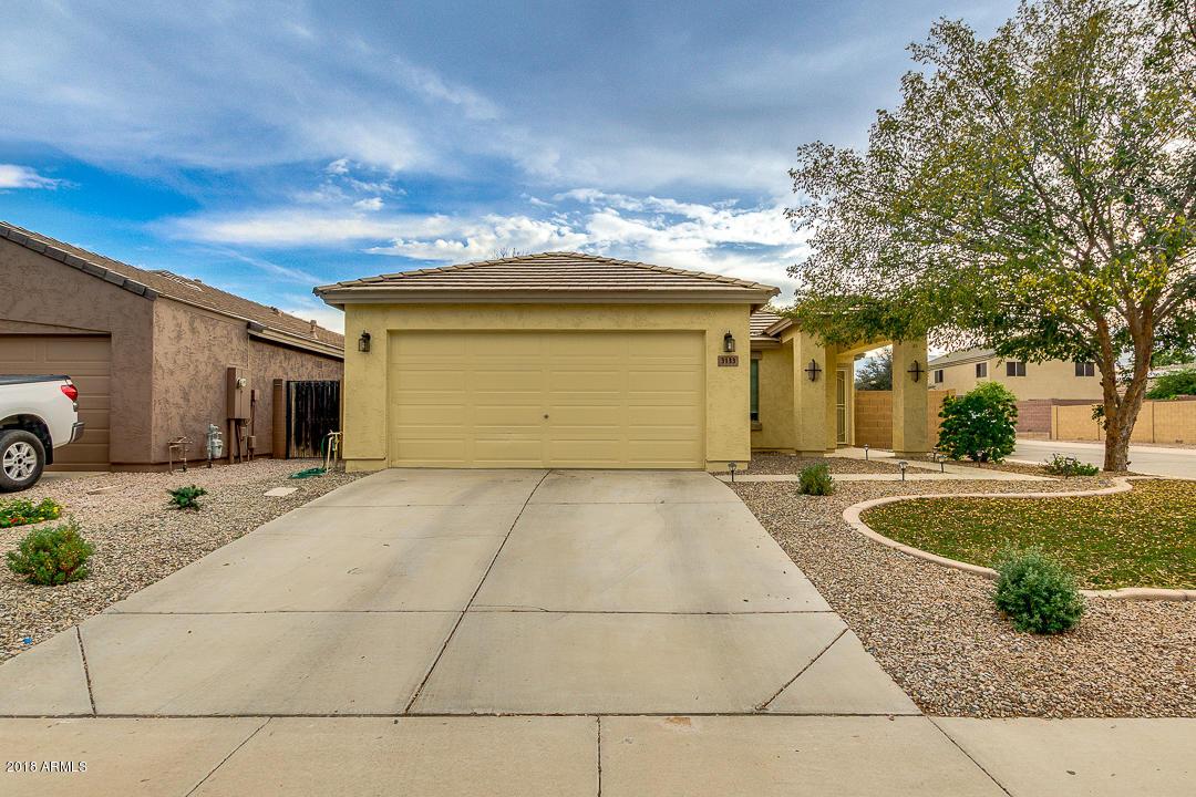 Photo of 3133 W BELLE Avenue, Queen Creek, AZ 85142