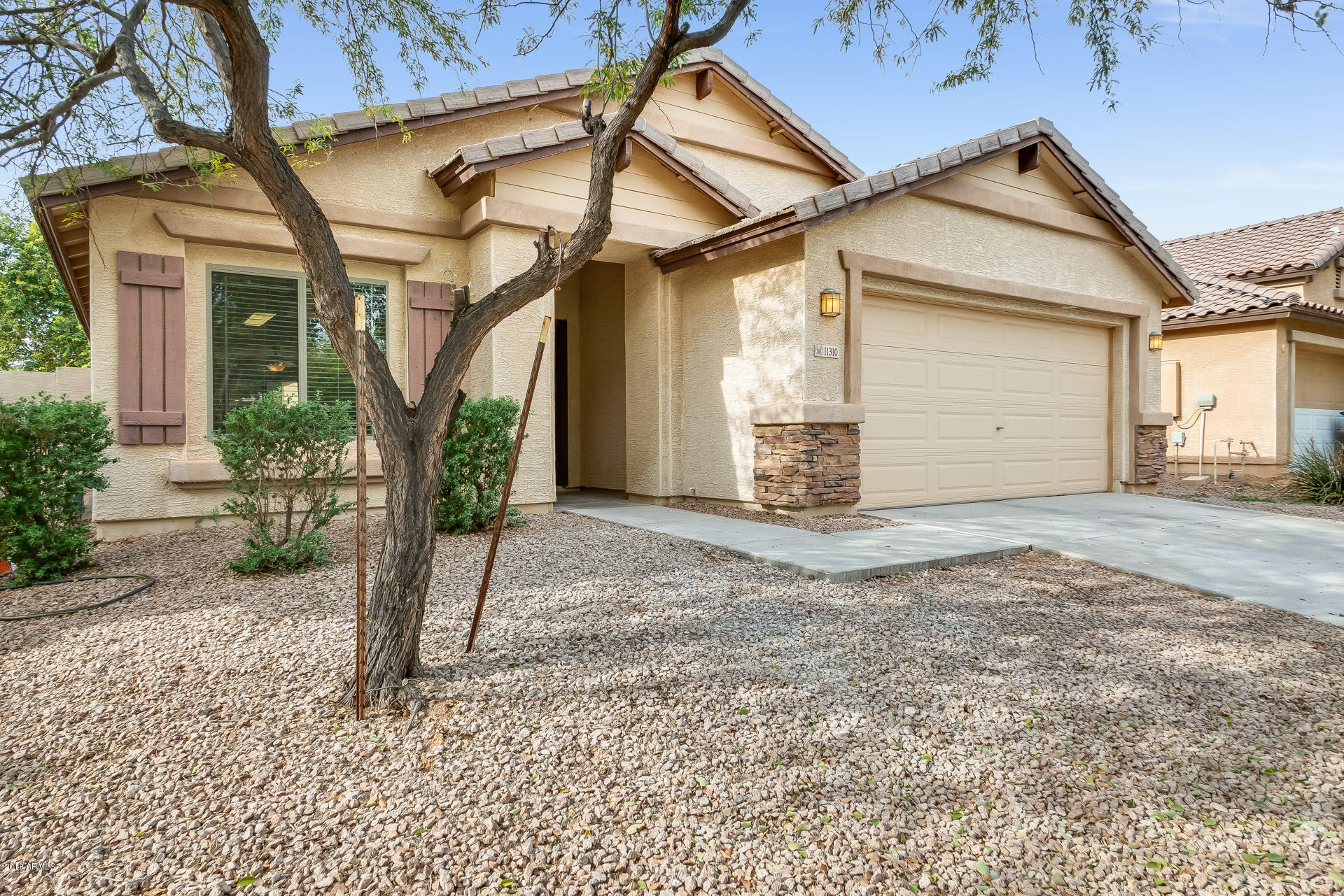 11310 N 161ST Drive Surprise, AZ 85379 - MLS #: 5856985