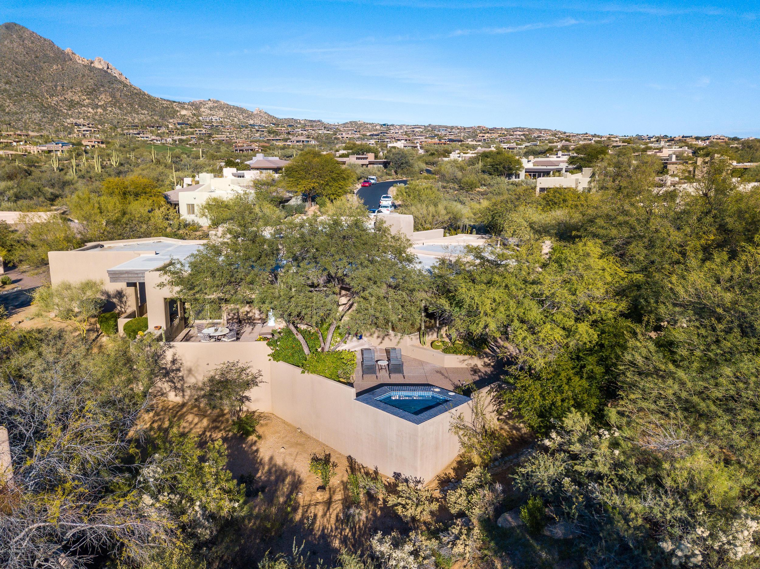MLS 5856592 10525 E HONEY MESQUITE Drive, Scottsdale, AZ 85262 Scottsdale AZ Desert Mountain