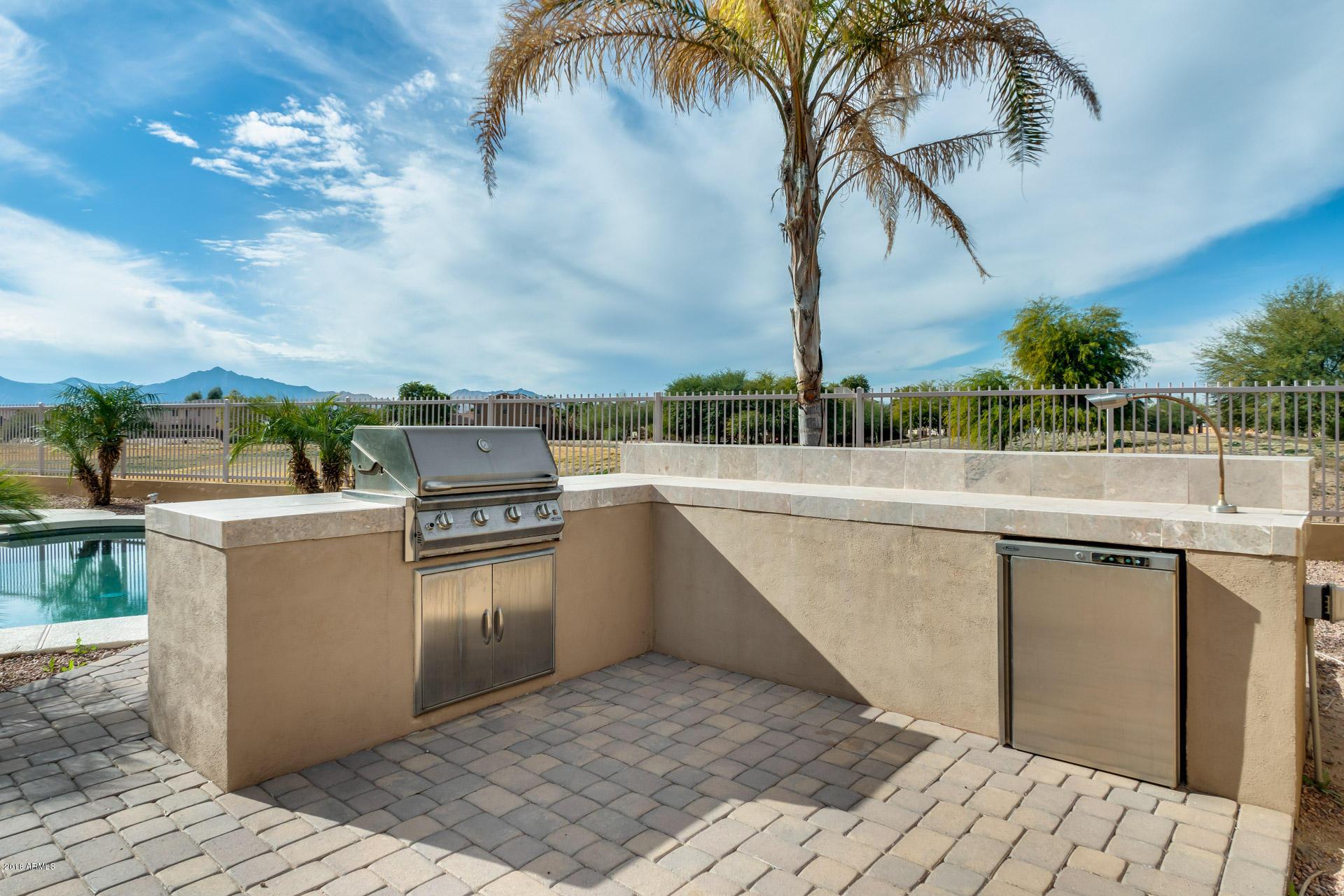 MLS 5856672 6618 S 54TH Lane, Laveen, AZ 85339 Laveen AZ Private Pool