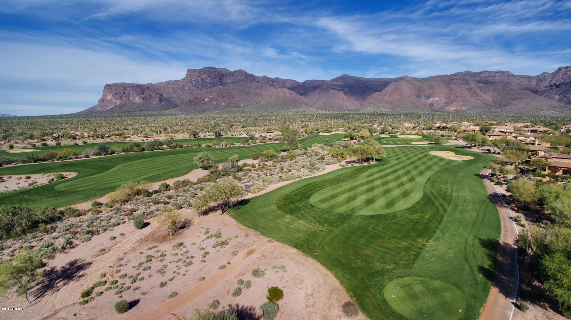 MLS 5857326 2769 S LOOKOUT Ridge, Gold Canyon, AZ 85118 Gold Canyon AZ Condo or Townhome