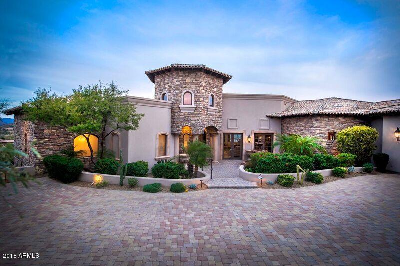 Photo of 10256 N PALISADES Boulevard, Fountain Hills, AZ 85268