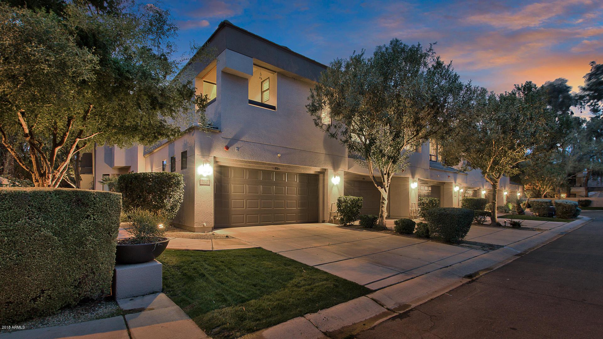 MLS 5856829 7400 E GAINEY CLUB Drive Unit 247, Scottsdale, AZ 85258 Scottsdale AZ Gainey Ranch
