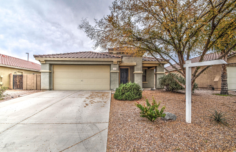 Photo of 2679 W SILVER CREEK Lane, Queen Creek, AZ 85142