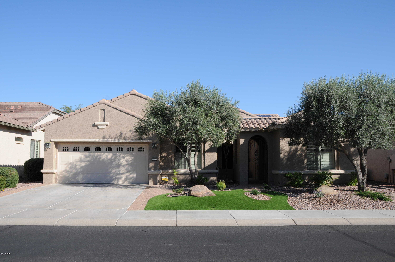 Photo of 2161 N 164TH Avenue, Goodyear, AZ 85395