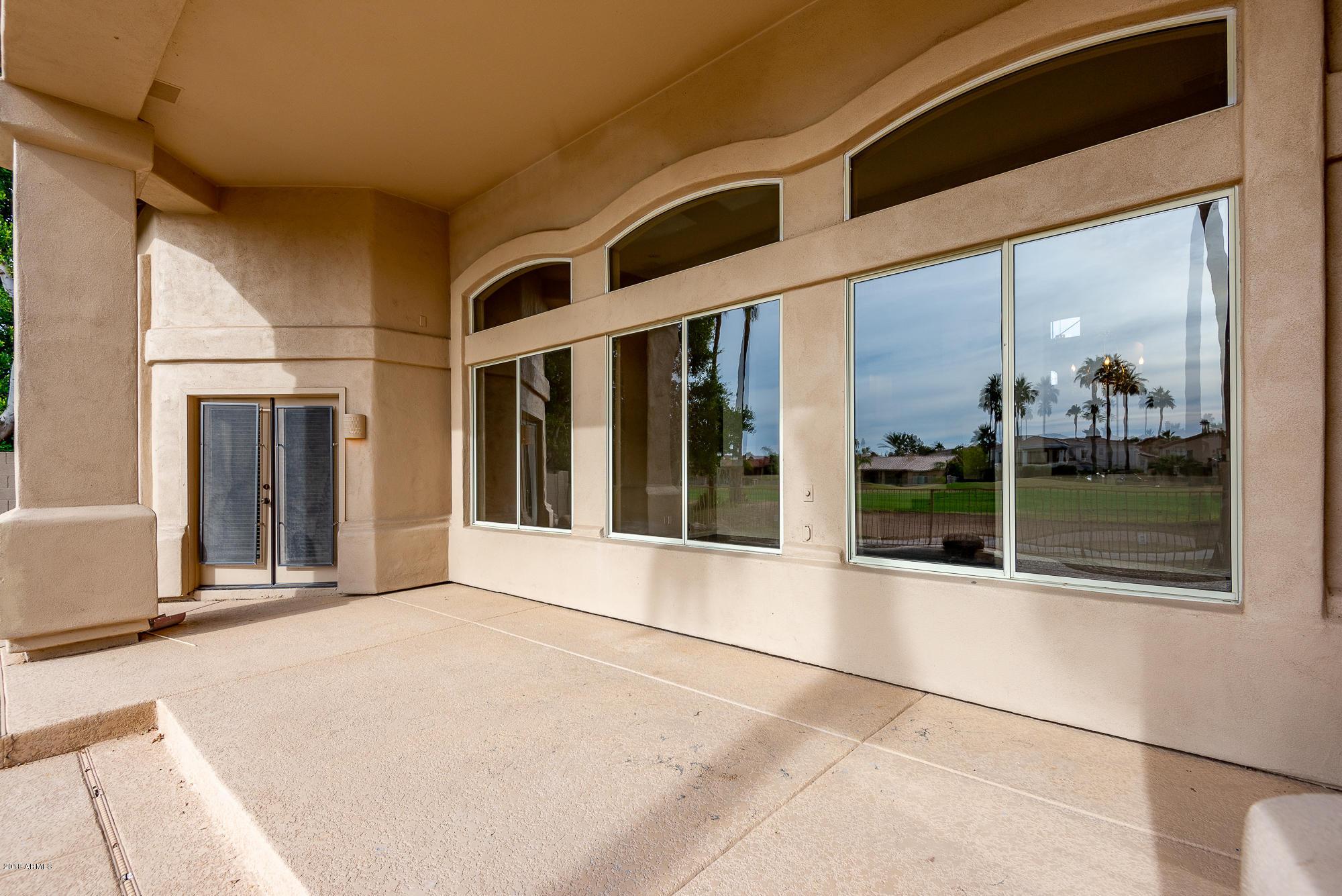 MLS 5856739 5811 W ABRAHAM Lane, Glendale, AZ 85308 Glendale AZ Golf