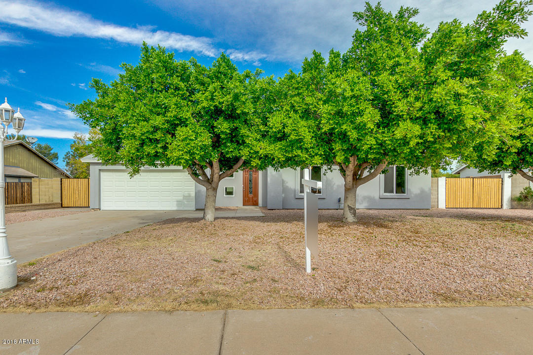 6060 E MCLELLAN Road Mesa, AZ 85205 - MLS #: 5854013