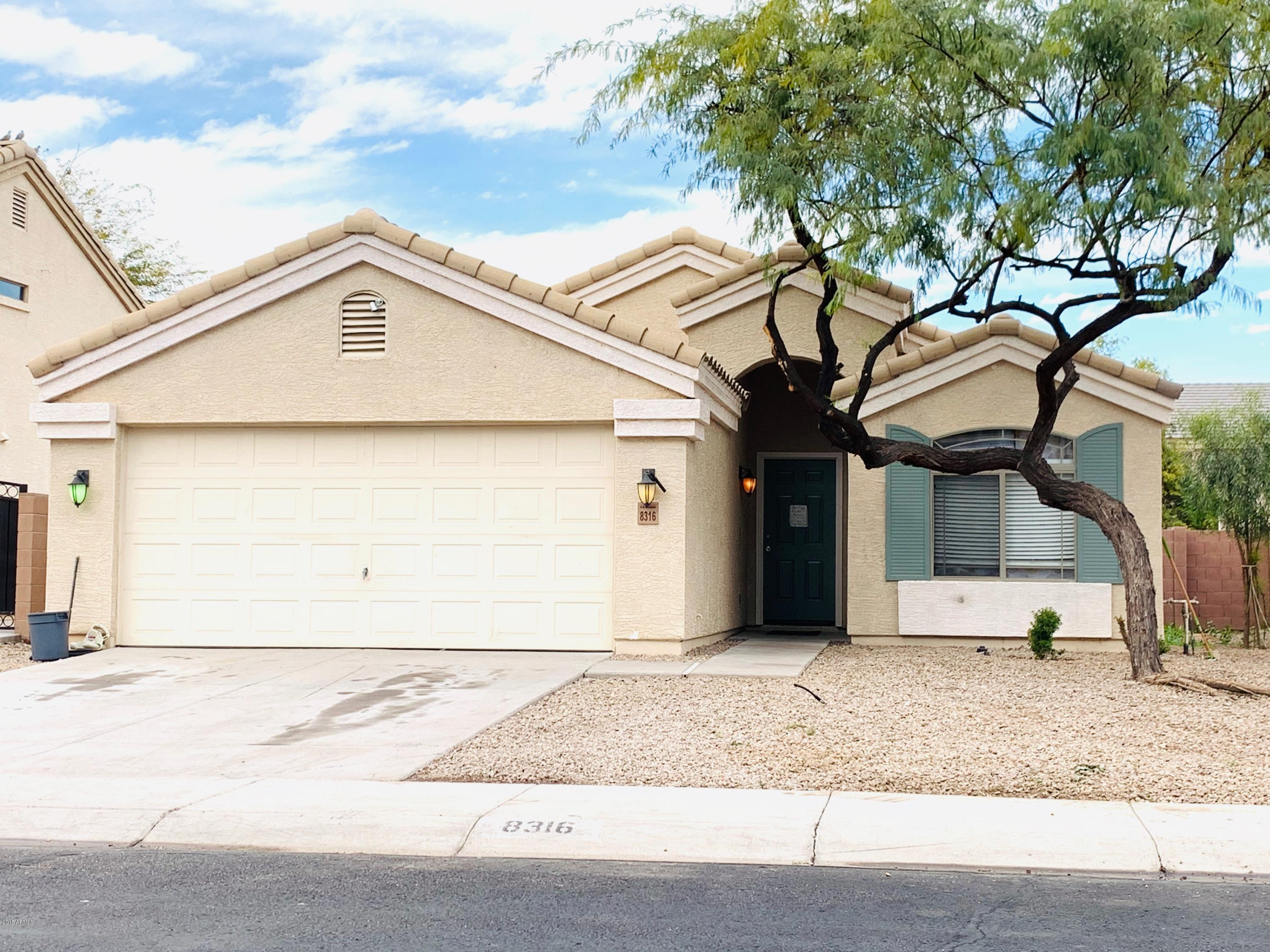 Photo of 8316 W CROWN KING Road, Tolleson, AZ 85353