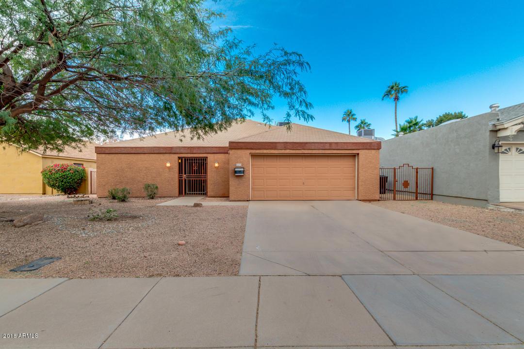 Photo of 2432 N 87TH Terrace, Scottsdale, AZ 85257
