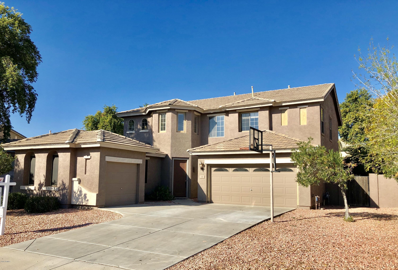 Photo of 140 W CARDINAL Way, Chandler, AZ 85286