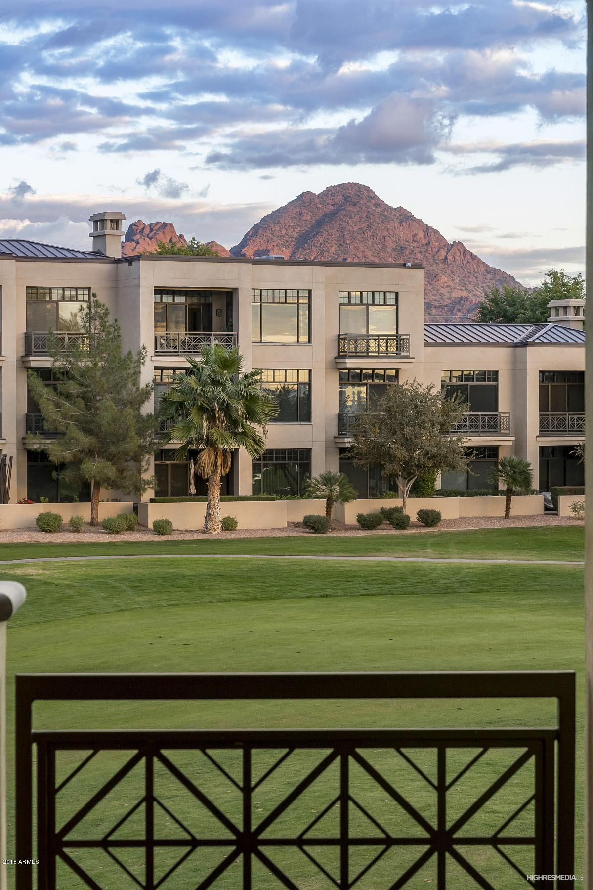 MLS 5857333 2 BILTMORE Estate Unit 213 Building 5, Phoenix, AZ 85016 Phoenix AZ Condo or Townhome
