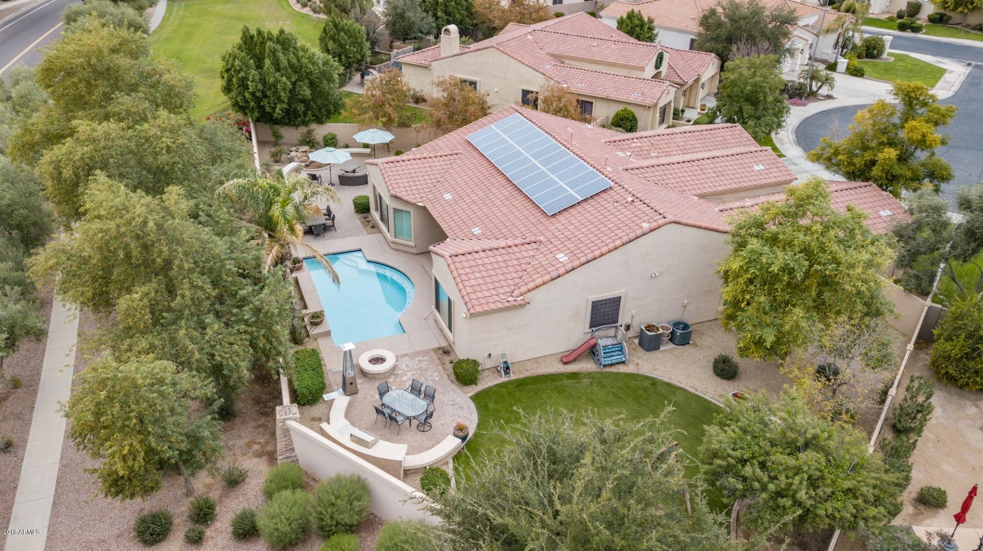MLS 5854897 4600 S VERBENIA Court, Chandler, AZ 85248 Chandler AZ Ocotillo