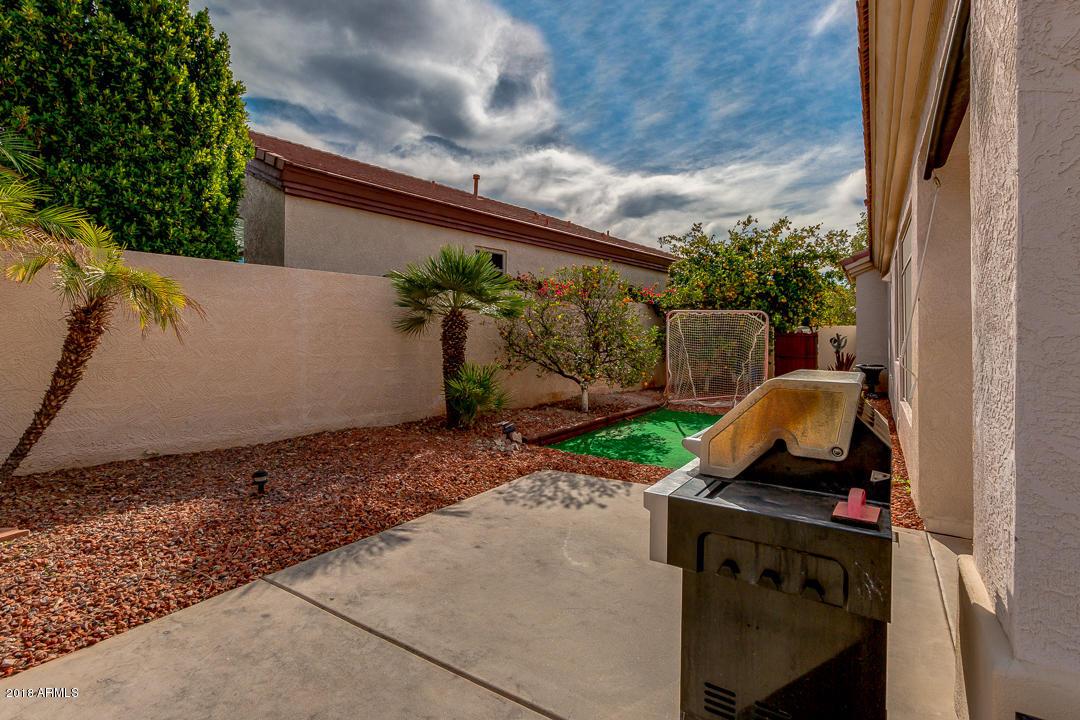 MLS 5857711 6333 E Viewmont Drive Unit 66, Mesa, AZ 85215 Mesa AZ Red Mountain Ranch