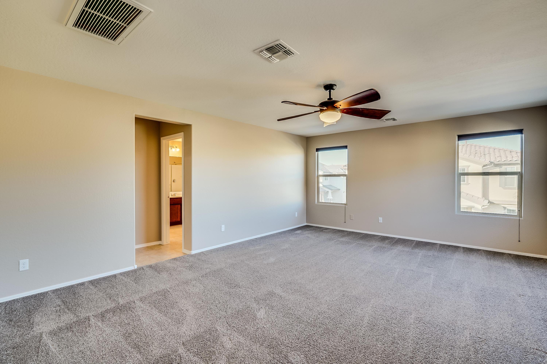 1187 N 163RD Lane Goodyear, AZ 85338 - MLS #: 5857045