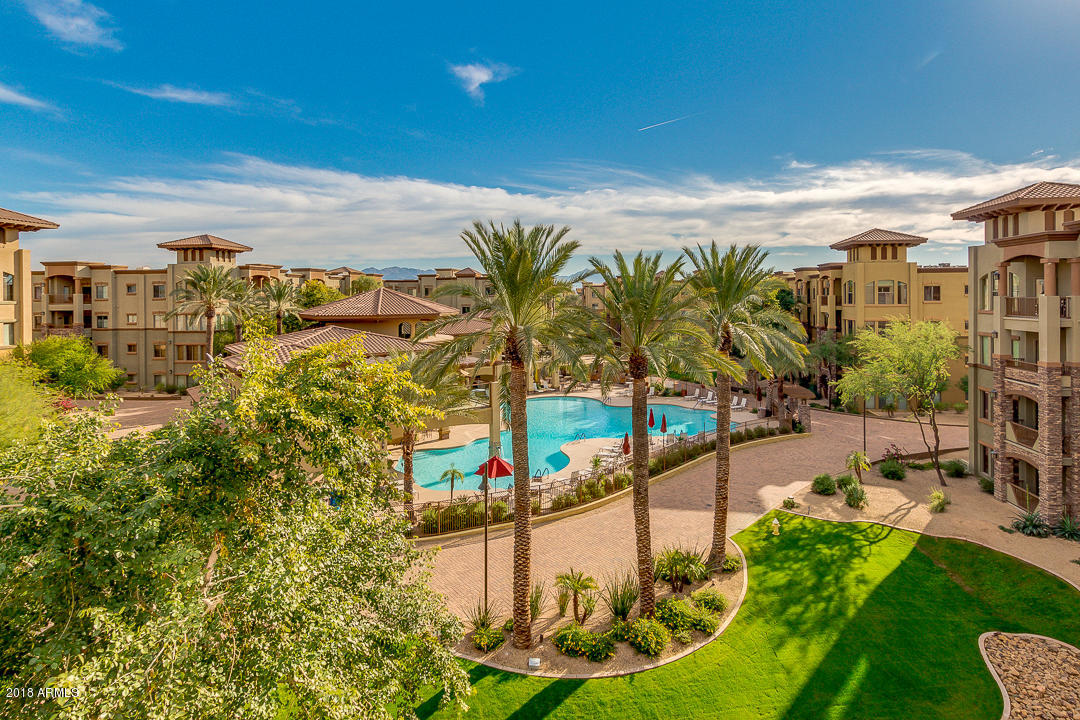 Photo of 5350 E DEER VALLEY Drive #4398, Phoenix, AZ 85054