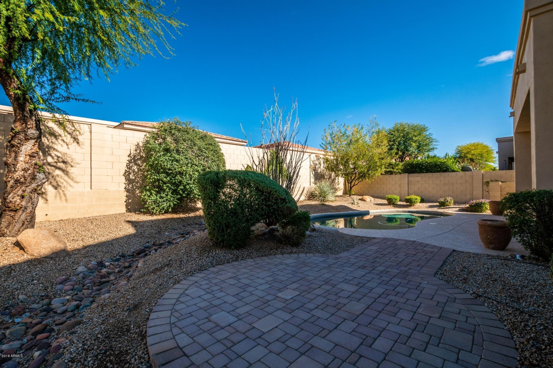 MLS 5856973 4848 E HAMBLIN Drive, Phoenix, AZ 85054 Phoenix AZ Desert Ridge
