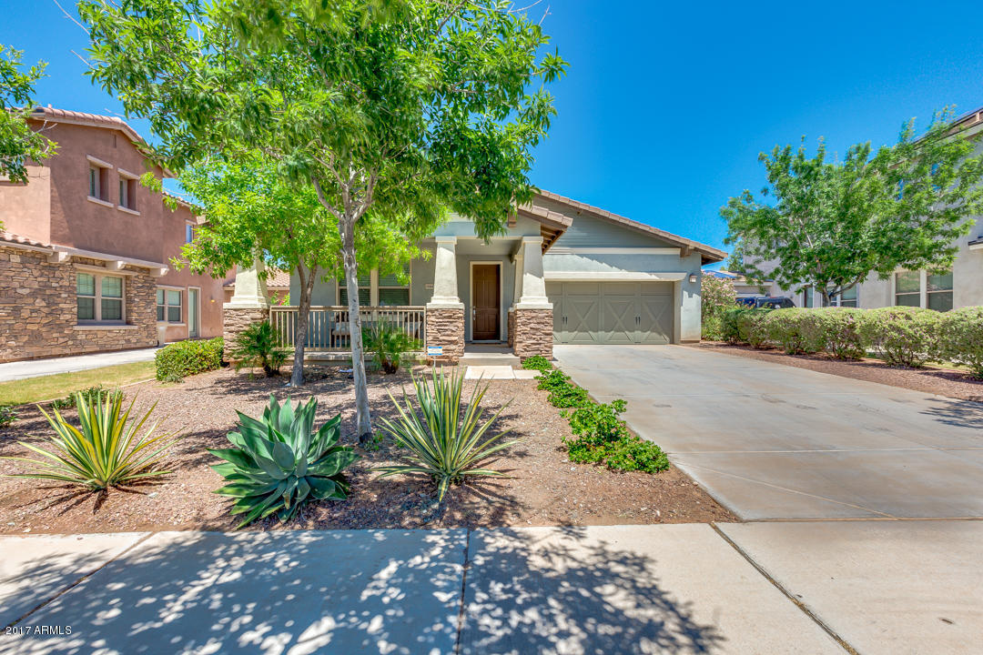 Photo of 20848 W Hamilton Street, Buckeye, AZ 85396