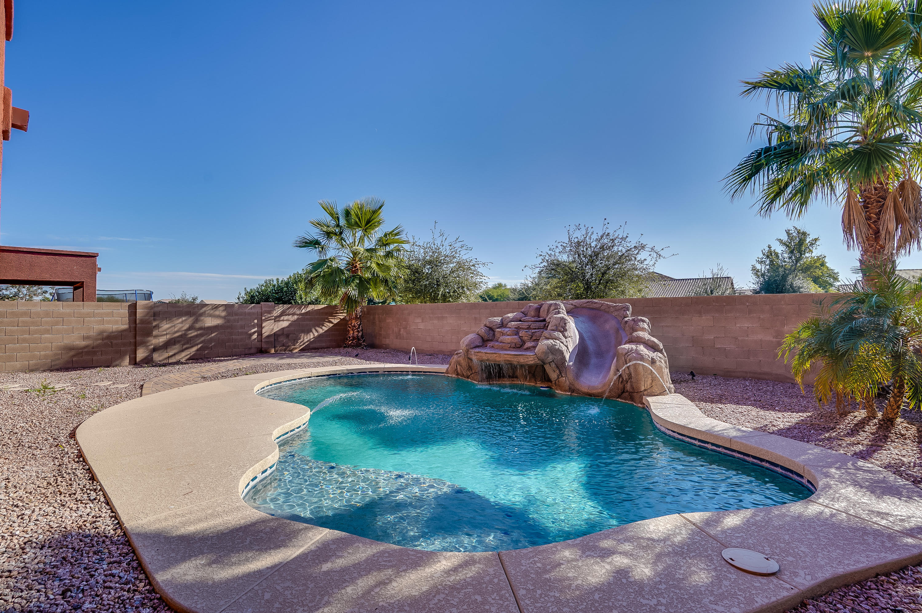 803 W SAGUARO Lane San Tan Valley, AZ 85143 - MLS #: 5857056