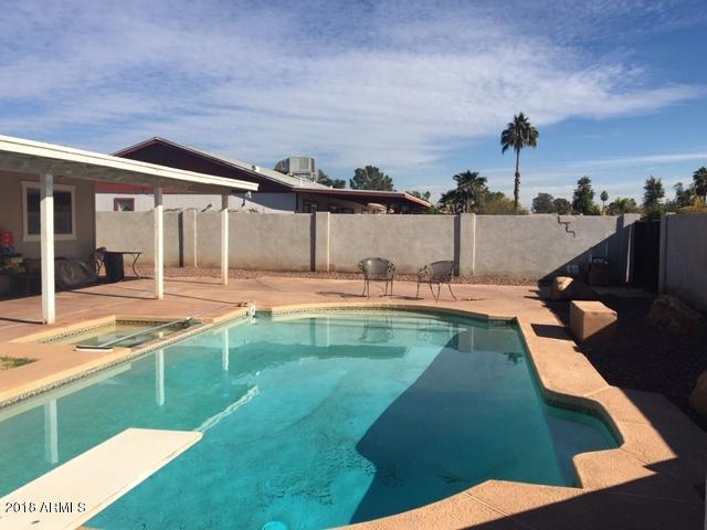 MLS 5857013 1811 W MARLBORO Drive, Chandler, AZ 85224 Chandler AZ Private Pool