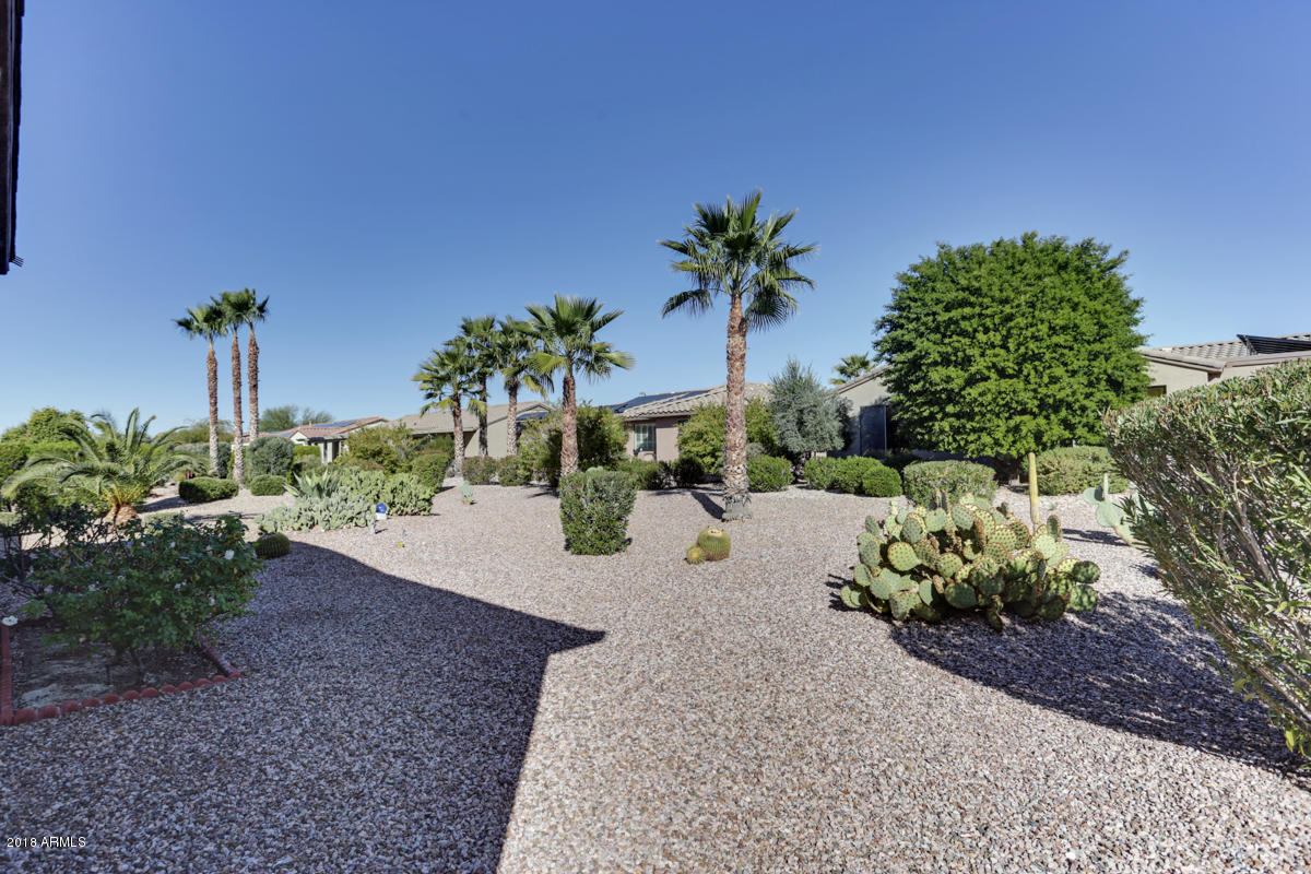 MLS 5858315 16320 W BRIDAL VEIL Lane, Surprise, AZ 85387 Surprise AZ Legacy Parc