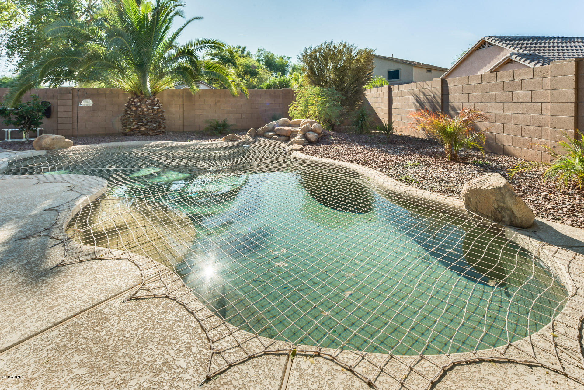 MLS 5857103 2622 S BUCKAROO Trail, Gilbert, AZ 85295 Gilbert AZ Chaparral Estates