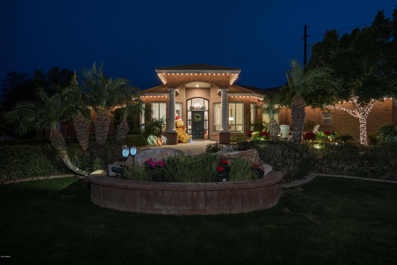 MLS 5857742 2609 N HALL Circle, Mesa, AZ 85203 Mesa AZ Northwest Mesa