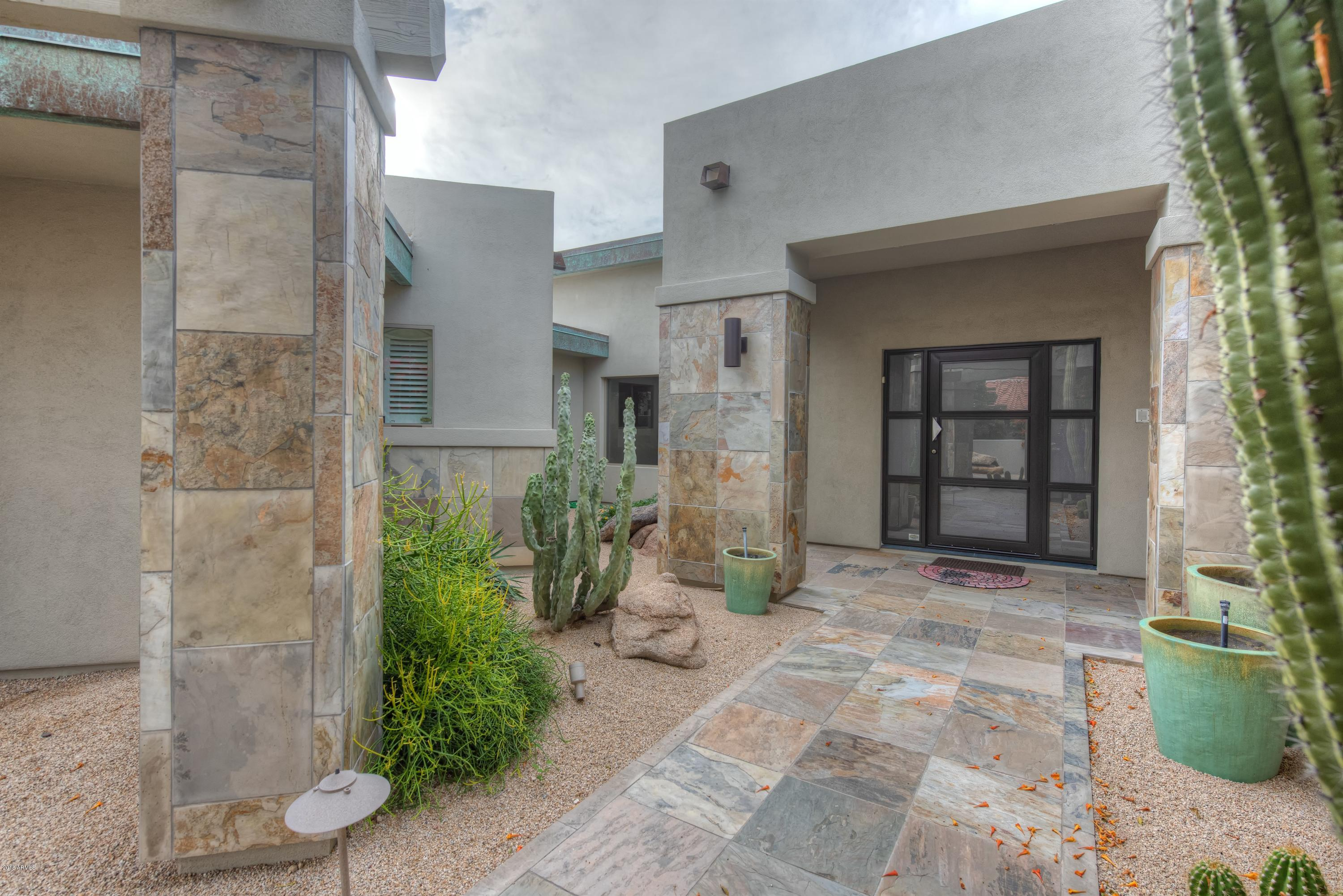 Photo of 5434 E LINCOLN Drive #60, Paradise Valley, AZ 85253
