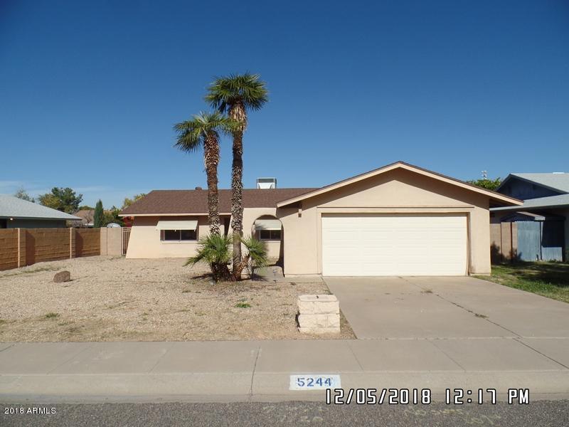 Photo of 5244 W HEARN Road, Glendale, AZ 85306