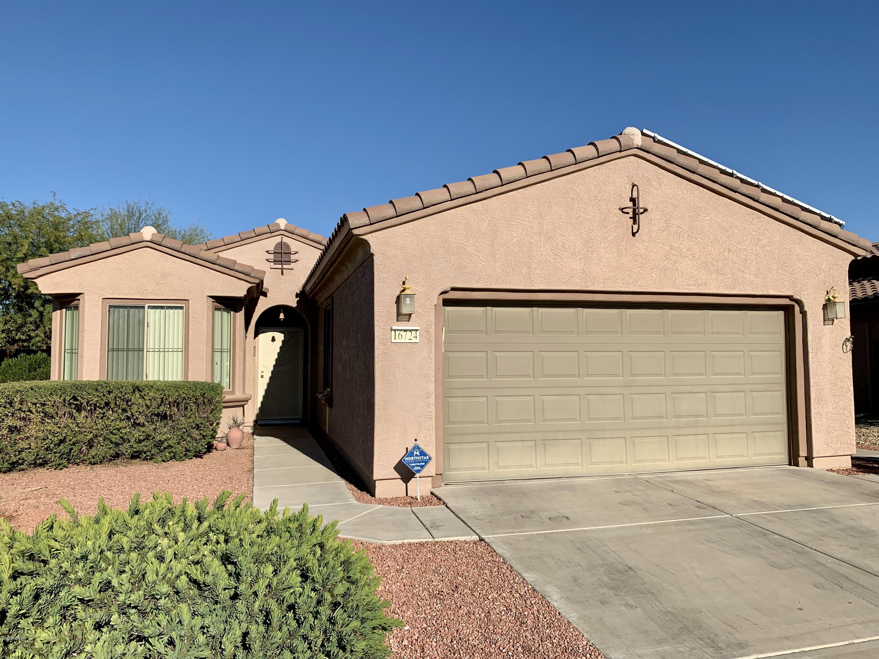 Photo of 16724 W VILLA Lane, Surprise, AZ 85387