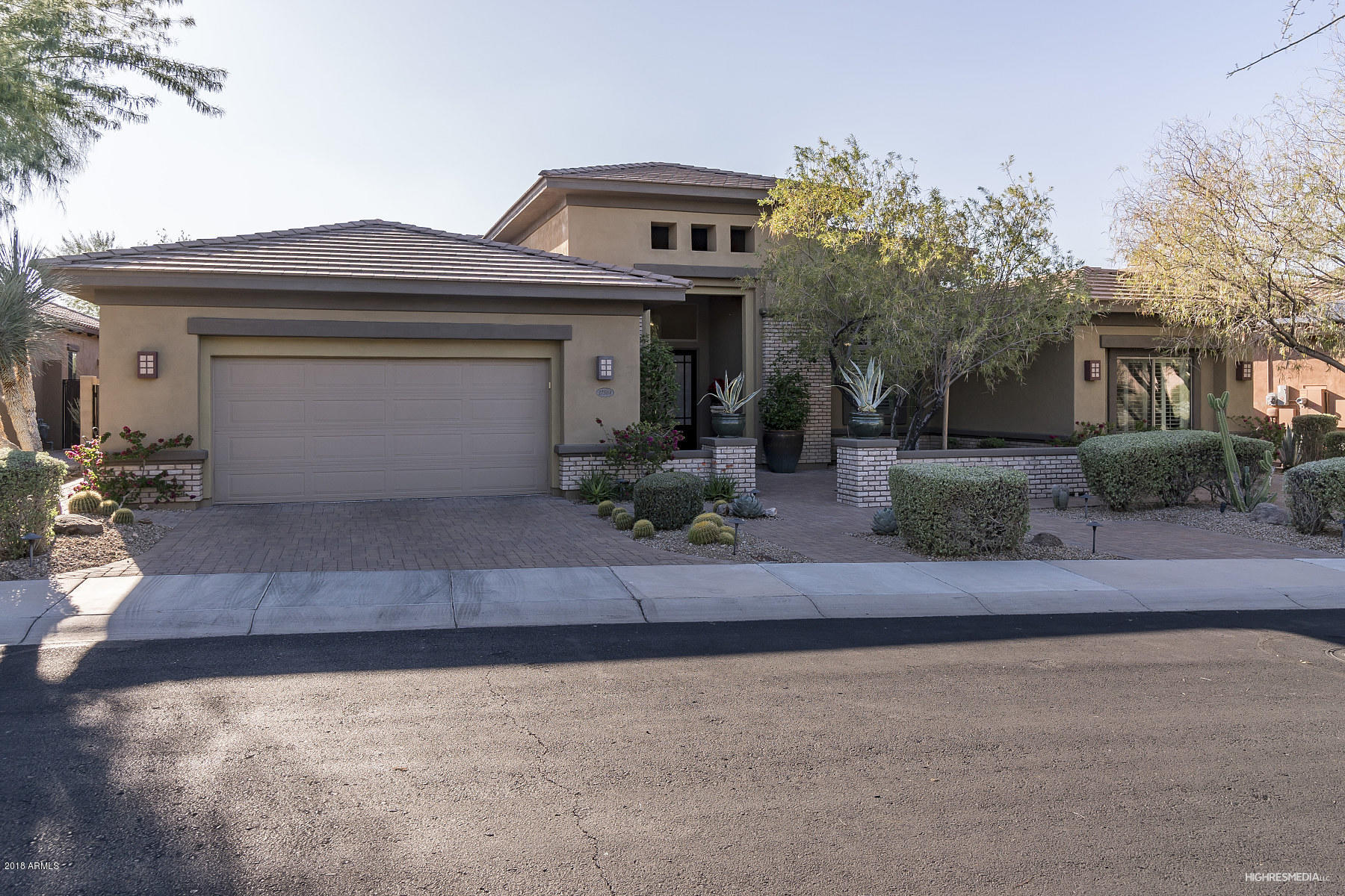 Photo of 17504 N 100TH Way, Scottsdale, AZ 85255